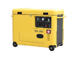 small portable diesel generator. Contemporary Generator Supper Silent Small Portable Diesel Generator Set 220v 5kw For Residential On 0