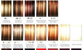 Shades Of Brown Color Chart Shades Brown Hair Color Chart Best Of Touch Inspirational