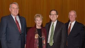 president of University of Oregon Archives - Portland Society Page