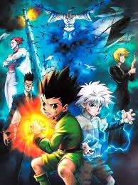 Hunter X Hunter الحلقة 12 الثانية عشر مترجمة