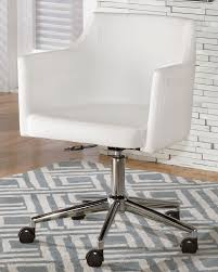 white modern office. White Modern Office Chair N