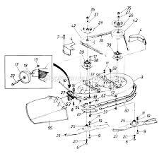 yard machine mtd series wiring diagram yard automotive mtd series wiring diagram 135m660g000 1995 ww 1