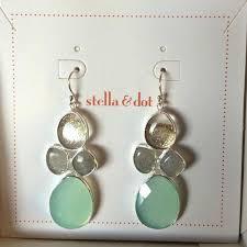 stella and dot chandelier earrings dot chandelier earrings stella dot capri chandelier earrings