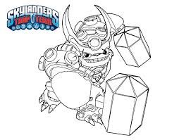 Small Picture Skylanders coloring pages for kids ColoringStar