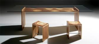 Ultra Modern Dining Room Furniture with Attractive Modern Dining