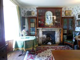 every morning at 10 00 ruskin would head to the drawing room to eat strawberries and cream as he read
