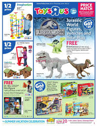 r flyers toys r us flyer june 12 to 18