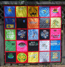 Custom Made Longarm Quilted T-Shirt Quilts – BobbinSewDesigns LLC & Custom Made Longarm Quilted T-Shirt Quilts Adamdwight.com