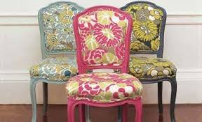 17 upholstery material for dining room chairs bold yet playful fls fabrics for your dining room