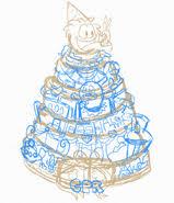 Anniversary Cakes Club Penguin Rewritten Wiki Fandom Powered By