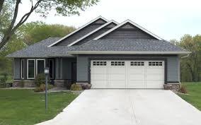 18 garage door x 7 courtyard with header size