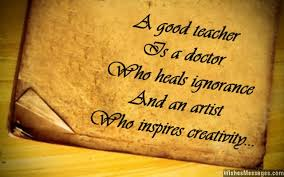 Beautiful Quotes On Teachers Best Of Inspirational Messages For Teachers Quotes For Teachers