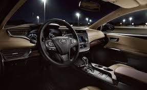 2015 Toyota Avalon League City TX at Mac Haik Toyota