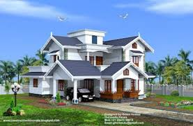 Small Picture House plans for Kerala Homes