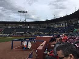 Whitaker Bank Ballpark Seating Chart Concert Whitaker Bank Ballpark Lexington 2019 All You Need To