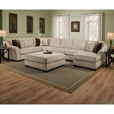 Big Lots Leather Sectional  Simmons Soho Sectional Reviews  Simmons  Sectional
