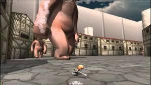 Attack of titans mikasa digital wallpaper, shingeki no kyojin. Attack On Titan Tribute Game Descargar