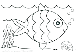 Cute Sea Animal Coloring Pages Sea Life Coloring Pages Coloring