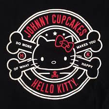 Johnny Cupcakes Design Johnny Cupcakes X Sanrio Hello Kitty T Shirt Reddit