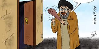 من  الوطن  الى  الأمة ,  حزب  الله   والحرب  على  الأوطان  !!!