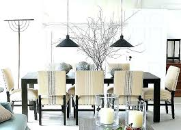 T Rustic Chic Dining Room Ideas  Shabby
