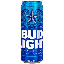 16 Ounce Bud Light Bud Light Beer 25 Fl Oz Can Walmart Com