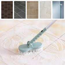 cleaning bathroom tile. New Cleaning Tools Floor Toilet Bath Long Handle Bristle Brush Bathroom Tiles Tile