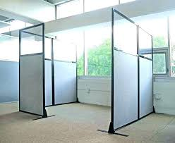 office room dividers. Wonderful Dividers Office Room Dividers Staples Modern Partitions And By  2 Large  To Office Room Dividers