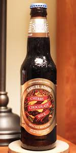 samuel adams cherry chocolate
