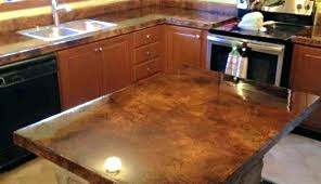 furnitures wax for concrete countertops fancy concrete sealer home depot on home kitchen design with