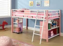 loft with desk twin loft bed with storage shelves slide out ikea loft bed desk attachment