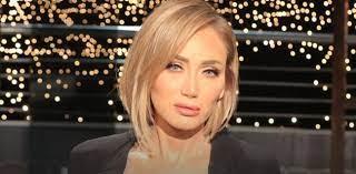 الإعلامية ريهام سعيد تؤكد إصابتها بفيروس كورونا المستجد