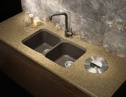 Granite Kitchen Sinks Pros And Cons Undermount Kitchen Sinks Pros And Cons Sink Ideas
