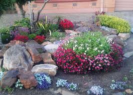 Small Picture Rock Garden Design Ideas Wonderful 25 Best Ideas About Garden