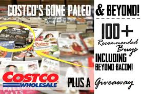costco goes paleo and beyond