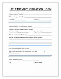 Medical Release Form Template Charlotte Clergy Coalition Impressive Printable Medical Release Form For Children