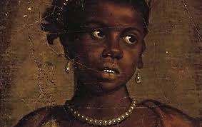 1890s school of paolo veronese portrait of a moorish woman italy c 1550s