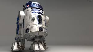 r2 d2 wallpaper digital art wallpapers