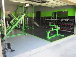 Full Size of Garage:at Home Gym Equipment Reviews Contemporary Home Gym  Garage Plan Ideas ...