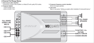 need some help wiring some morel elate comps for testing car Mb Quart Crossover Wiring Diagram any other info regarding wiring this up would be useful, ive never setup used components before MB Quart Crossover Installation