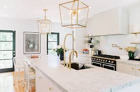 collect idea strategic kitchen lighting. While They Couldn\u0027t Save The Home\u0027s Original Brass Hardware, It Inspired New Collect Idea Strategic Kitchen Lighting