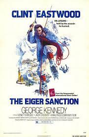 The Eiger Sanction 40 IMDb Inspiration My Lifeline Became My Deadline Quptes