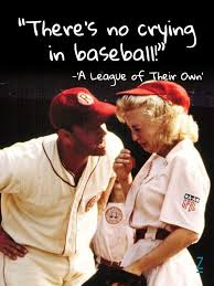 Love Movie Quotes Mesmerizing Download Tom Hanks In 'A League Of Their Own' 48 Visual Movie Quotes
