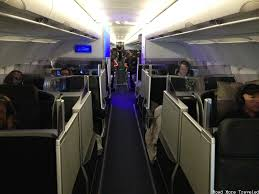Jetblue First Class Seating Chart Review Jetblue Mint Los Angeles To Boston Travel Codex