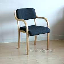 simple office chair. Wooden Office Chair Wood Simple Brown L Model . M