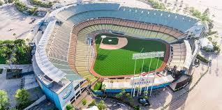 Dodger Stadium Parking Tips Maps Deals Spg