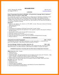 Career Summary On Resume Career Summary Templates Memberpro Co Resume Example And Get Ideas 4