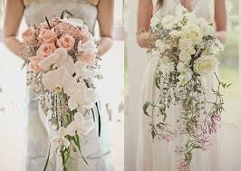 types of hand bouquet for wedding steve s decor