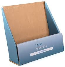 Magazine Holder Template New Cardboard Magazine Holder Brown Magazine Holder Cardboard Holder