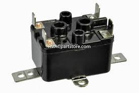 dgat070bdc coleman gas furnace parts page 2 hvacpartstore 4 terminal 24v coil spst relay 90 360 coleman 024 36062 000